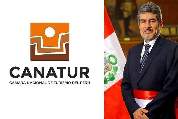 PERÚ – Canatur espera que ministro Rogers Valencia logre priorizar el turismo en este gobierno