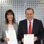 Argentina y Chile juntos por el turismo